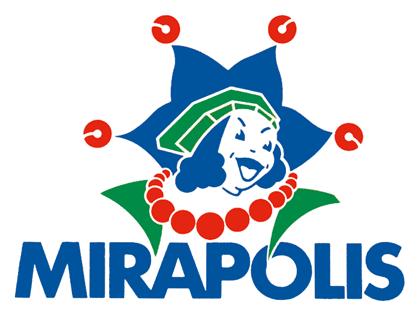 The Mirapolis Logo